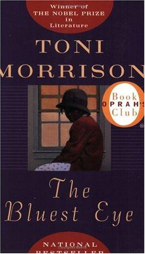 The Bluest Eye (Oprah's Book Club)