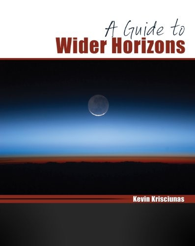 A Guide to Wider Horizons