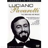 Luciano Pavarotti - Legends in Concert [DVD] (2004)