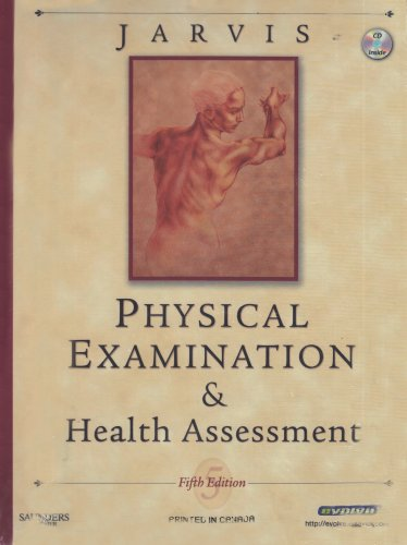 Physical Examination and Health Assessment - Text and Mosby's Nursing Video Skills: Physical Examination and Health Assessment Package
