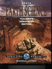 Heath earth science