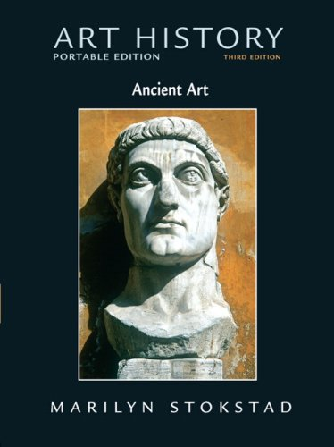 Art History Portable Edition, Book 1: Ancient Art  Value Pack (includes Art History Portable Edition, Book 2: Medieval Art  & Art History Portable Edition, Book 3: A View of the World )