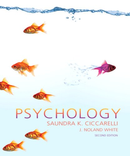 Psychology (2nd Edition)
