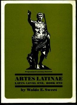 Artes Latinae, Latin: Level One, Book One