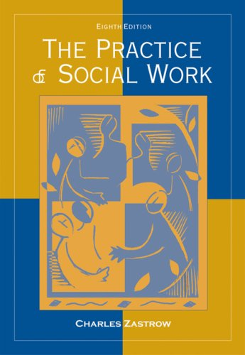 The Practice of Social Work