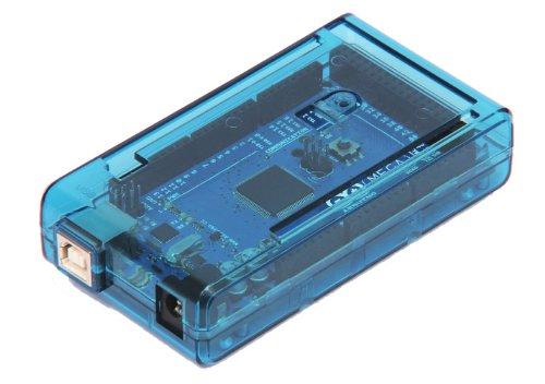 Arduino Mega Case - Arduino