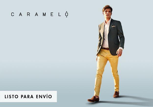 Caramelo   moda y el diseño español Ventas