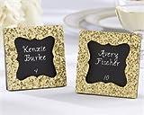 """Kate Aspen """"All That Glitters"""" Gold Frame"""