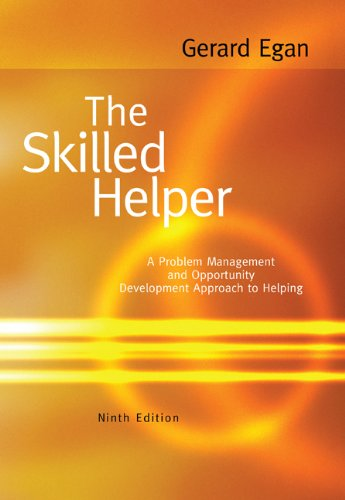 The Skilled Helper