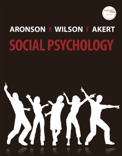 Social Psychology Value Package (includes Current Directions in Social Psychology)