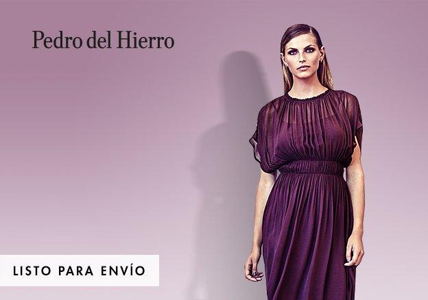 da40c34a6cc Pedro del Hierro « ES Compras Moda PrivateShoppingES.com