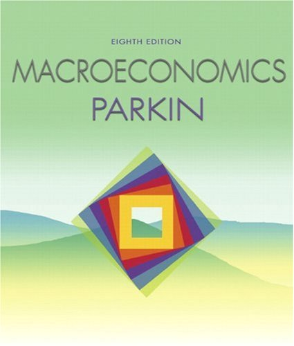 Macroeconomics (8th Edition)