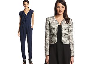 modern hosenanzug jumpsuits 0026 blazer mode trends. Black Bedroom Furniture Sets. Home Design Ideas