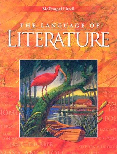 The Language of Literature, Grade 9