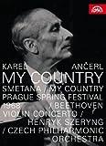 Karel Ancerl - My Country [1968] [DVD] [2008]