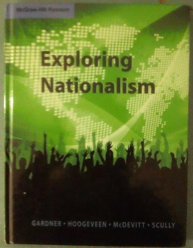 Exploring Nationalism