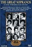 Voice Of Firestone: The Great Sopranos [DVD]
