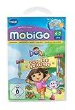 VTech 80-250804 - MobiGo Gioco educativo di Dora