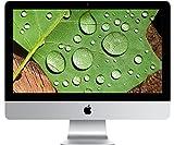 """Apple iMac 3.1GHz 21.5"""" 4096 x 2304Pixels Argento"""