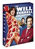 Will Ferrell Collection [Reino Unido] [DVD]