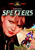 Spetters [Reino Unido] [DVD]