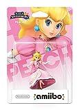 Peach amiibo - Wii U Peach Edition