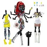 Monster High - Wydowna con Modas