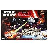 Hasbro  - Risk Edición Star Wars  (versión en inglés)
