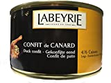 Confit of duck/confit de canard Labeyrie 4/6 legs, £12.75, BEST PRICE, BEST BRAND, FREE DELIVERY !!! BUY 5 GET 1 FREE!
