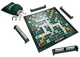 Juegos Mattel - Scrabble original Castellano, juego de mesa (Y9594)