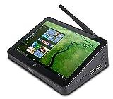 Odys PC Winbox 9 X620004 Desktop-PC (Intel Atom Z3736F, 2 GB RAM, 32 GB HDD, Windows 10 Home) 7 pollici