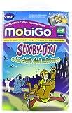 Hasbro - VTech Mobigo Cartuccia Scooby Doo