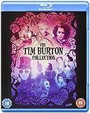 The Tim Burton Collection [Blu-ray] [1985]