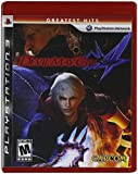 Devil May Cry 4 - Playstation 3 - Standard Edition