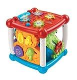 Vtech Baby 80-150504 - Dado giocattolo per bambini