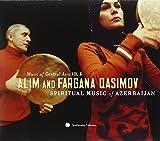 Spiritual Music of Azerbaijan - Music of