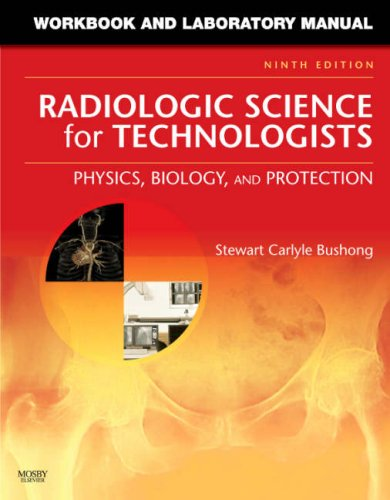 Radiologic Science For Technologists Physics Biology And Protection Pdf
