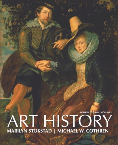 Art History, Volume 2 (4th Edition) (MyArtsLab Series)