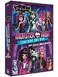 Monster High - Una Festa Mostruosa & 13 Desideri  (Cofanetto) (2 DVD)