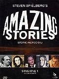 Amazing Stories - Storie Incredibili - Stagione 01 #02 (3 Dvd) [Italia]