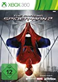 The amazing Spider Man 2 [import allemand]