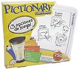 Mattel - Pictionary, juego Pizarra mágica