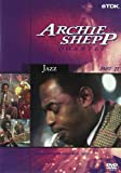 Archie Shepp Quartet Part Ii [DVD]