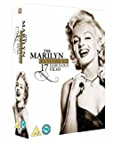 Marilyn Monroe: The Marilyn Collection - 17 Fabulous Films [DVD] [1950]