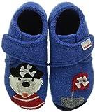 Living Kitzbühel Baby - Patucos, color Victoria Blue 558, talla 19 EU (3 Baby UK)