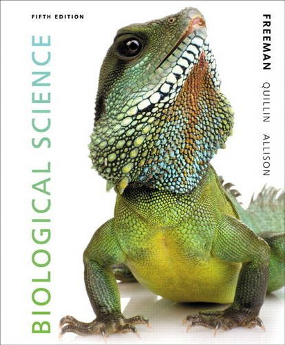 Biological Science Plus MasteringBiology with eText -- Access Card Package (5th Edition)