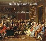 Balbastre - Musique de Salon