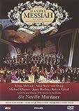 Handel's Messiah: 250th Anniversary Performance [DVD] [2003]