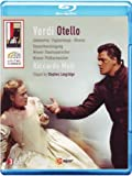 Giuseppe Verdi - Otello (Salzburg Festival 2008) [Blu-ray] [2010] [NTSC]