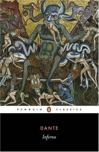 The Divine Comedy: Volume 1: Inferno (Penguin Classics) (Pt. 1)